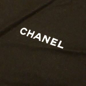 CHANEL Bags - Chanel dustbag